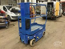 Used Upright TM12 Li