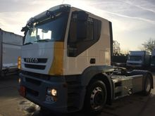 2012 Iveco STRALIS AT440S36T Tr
