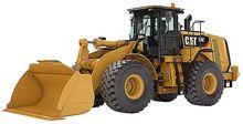 Used 2007 CAT 966H W