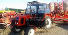 Used 1986 Zetor 5211