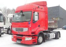 Used 2007 Renault Pr