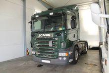2007 Scania R420LA4X2MNA 329911