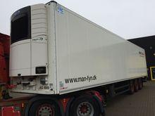 2013 Schmitz Cargobull Refriger