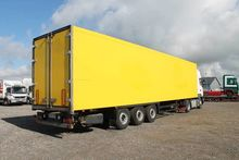 2000 Schmitz SKO 24 S14 Refrige