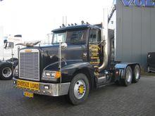 1997 Freightliner FLD 120 6x2 T