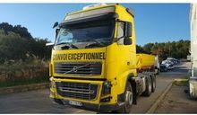 2009 Volvo FH16 6x4 Tractor uni