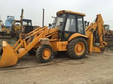Used 2001 JCB 3CX ,J