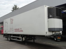 Used 1999 Tracon T0