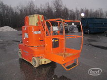 Used JLG Toucan 1010