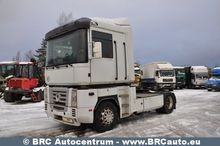 Used 2002 RENAULT 48