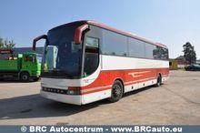 1998 SETRA S 315 Suburban bus