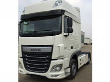 2017 DAF XF 510 SSC BJ 17 AEBS