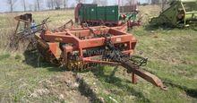 1994 Ferju JPV 620 Farm roller