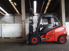 Used 2012 Linde H50