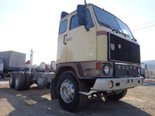 Used 1977 Volvo F89(
