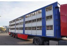 2006 Finkle Vee Transport Opleg