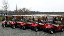 2012 EZGO RXV Golf cart