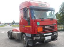 Used 1999 Iveco 4404