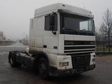 Used 1999 DAF DAF 95