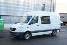 2009 Mercedes-Benz Sprinter 215