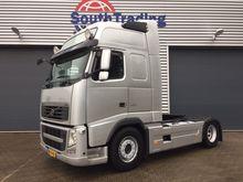 2010 Volvo 420 4X2 Tractor unit