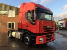 2011 Iveco STRALIS AS440S42T/P