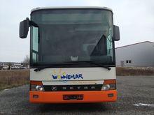 1997 Setra S319UL Suburban bus