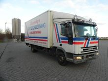 Used 2002 Iveco 80e1