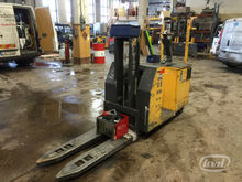 Used Atlet 160 LPM p