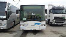 2006 SCANIA N94 City bus