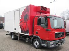 2010 MAN TGL 8.180 Kühlkoffer T