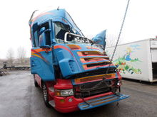 Used 2006 SCANIA R58