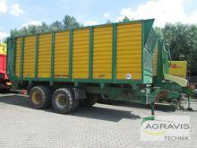 SPRINT 4500 Self-loading wagon