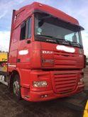 Used 2008 DAF FAR XF