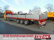2016 ES-GE 3-Achs-Sattelauflieg