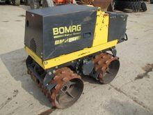 2008 BOMAG BMP 851 Roller