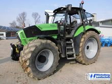 2010 Deutz-Fahr Agrotron 630 TT