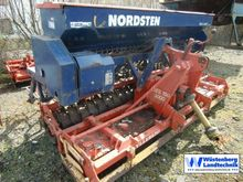 Used Krone KES 150/3
