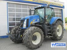 Used 2009 Holland T