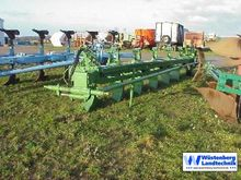 Krone Fidux AS 180/6 Plow