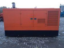 2007 Iveco NEF60TE2 - 200 kVA -