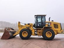 Used 2013 CAT 924K W