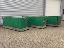 2000 GEHO WATERPUMPS ZD600 + HA