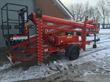 Used 2005 Niftylift