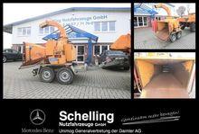 1992 Jensen Holzhacker A22-300