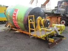 Used LIEBHERR Divers