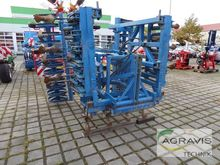 Rabe GRUBBER Cultivator