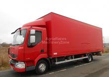 Used 2011 Renault MI