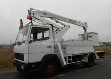 1986 Telescopic boom