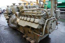 1971 Struver/deutz Generator 80